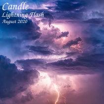 Lightning Flash - August 2020 cover art