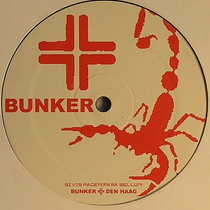 (Bunker 3090) 1000 Lights In The Sky (Part 2) cover art