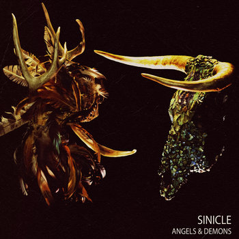 Angels & Demons by Sinicle
