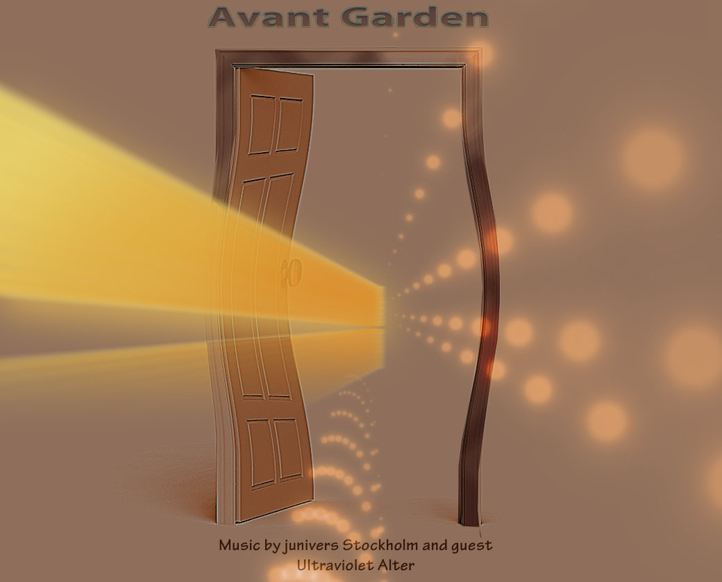 Music for Avant Garden - a mixed reality show | junivers stockholm