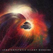 Silent Running cover art