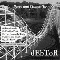 Dives and Climbs EP cover art