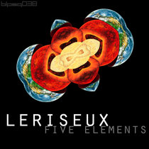 [blpsq038] five elements cover art