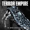The Empire Strikes Black Cover Art
