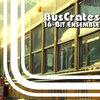 "BusCrates 16-Bit Ensemble 7"" Cover Art"