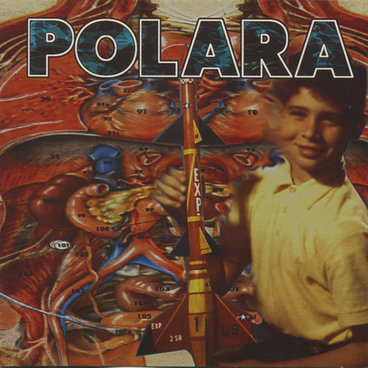 **FREE US SHIPPING** Polara 1995 debut record main photo