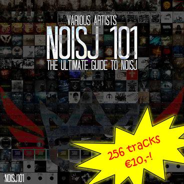 NOISJ 101 The Ultimate Guide To Noisj main photo