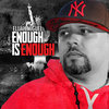 ENOUGH IS ENOUGH Hosted by DJ Tranzformed Cover Art
