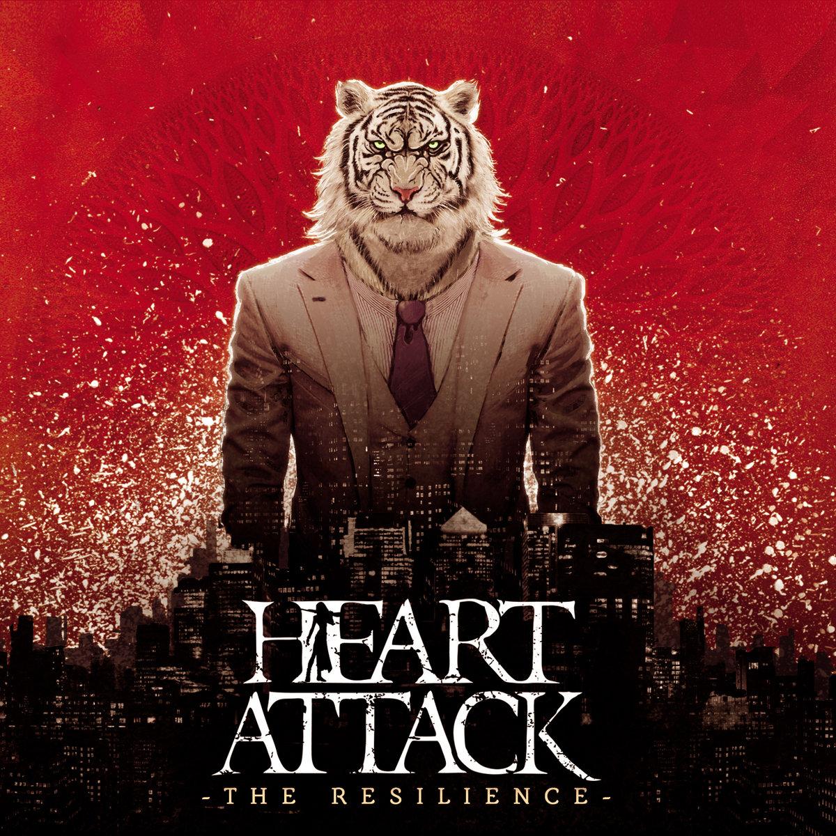 Burn My Flesh | Heart Attack