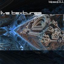 [blpsq011] Live Textures cover art