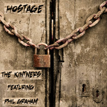 Hostage (feat Phil Graham) cover art