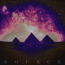 Source (feat. Bentinho Massaro) cover art