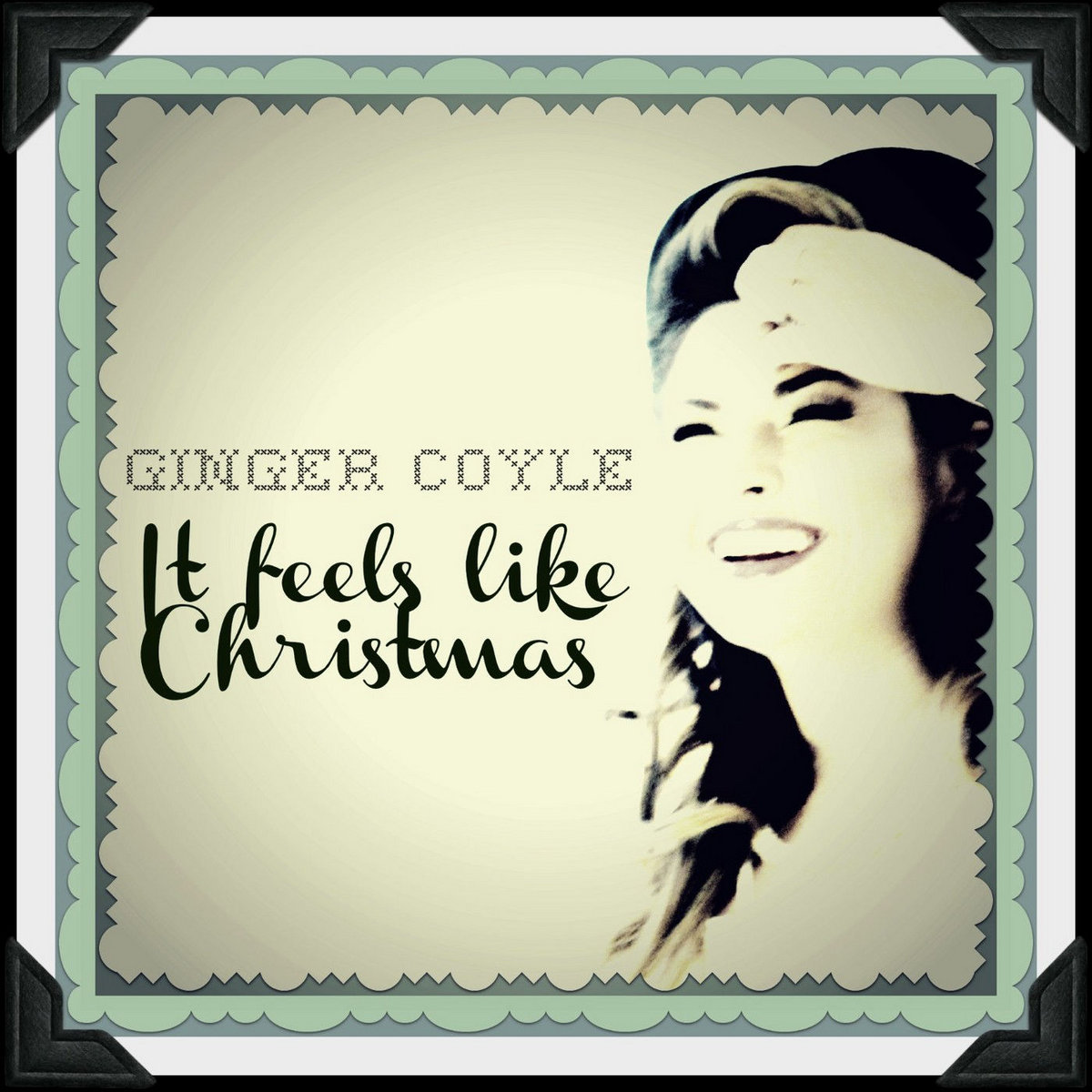 It feels like Christmas | Ginger Coyle