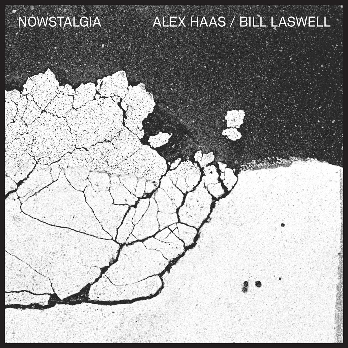 By Alex Haas / Bill Laswell