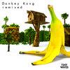 Donkey Kong Remixed Cover Art