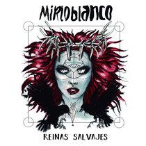 Reinas Salvajes cover art