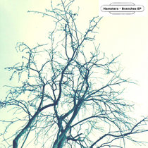 Branches EP cover art