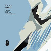 Bo-Op Remixes cover art