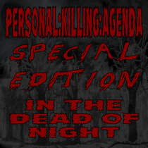 IN THE DEAD OF NIGHT (SPECIAL EDITION) cover art