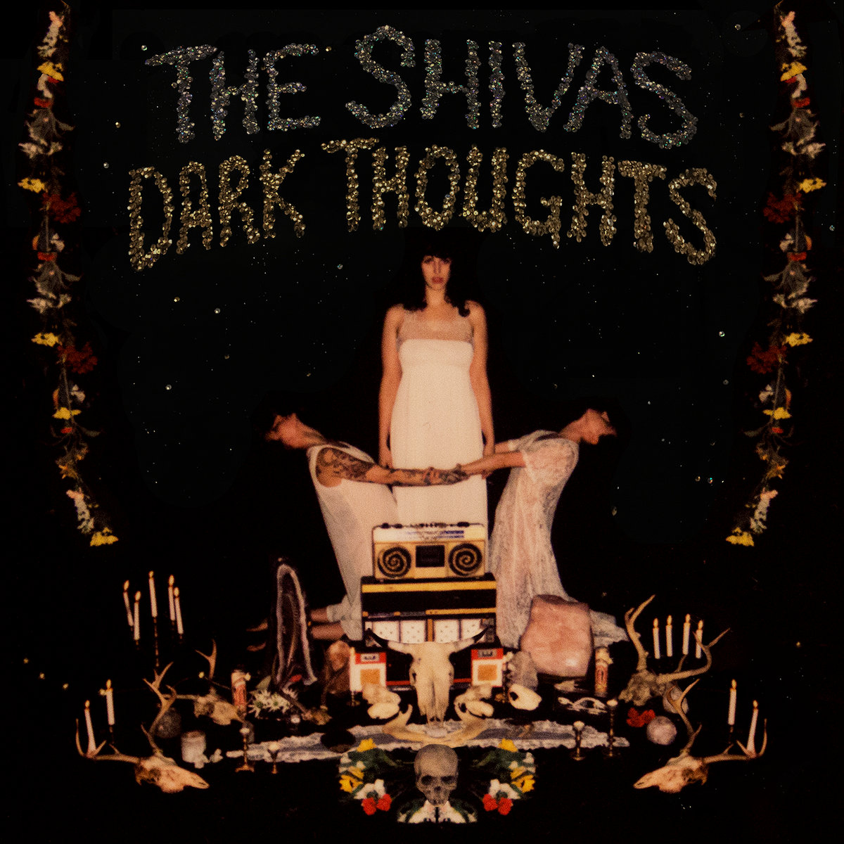 The SHivas Thoughts