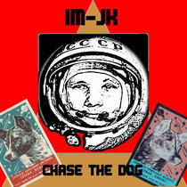 Chase The Dog cover art