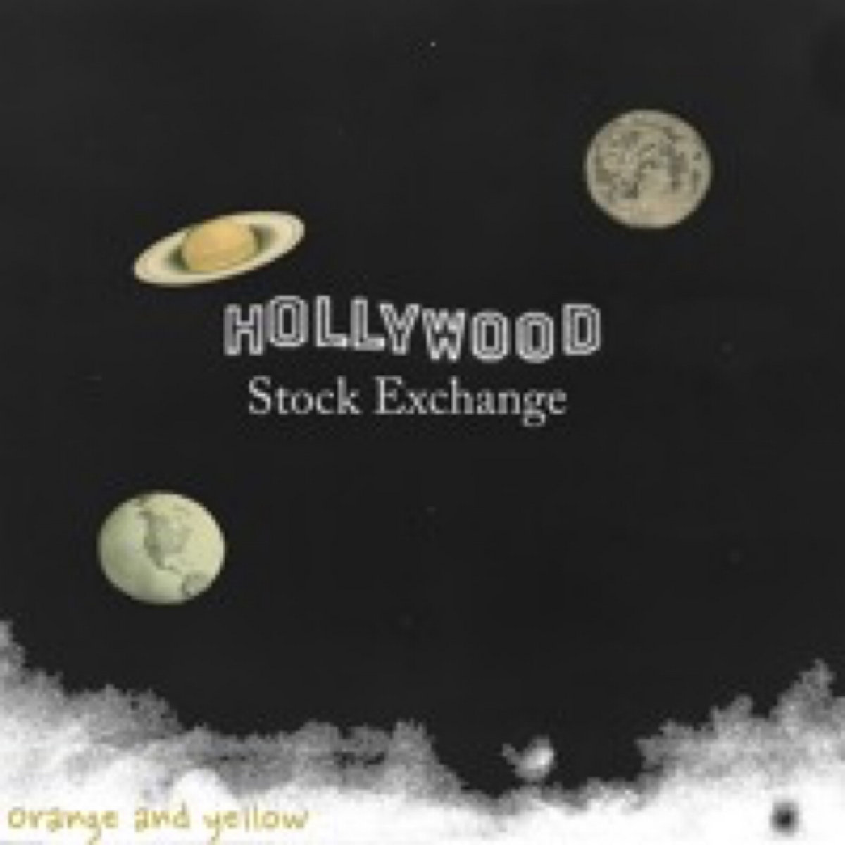 Orange and Yellow EP | Hollywood Stock Exchange