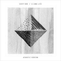A Long Life (Acoustic Version) cover art
