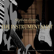 The Instrumentalist cover art