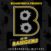 B as in BANGERS Cover Art