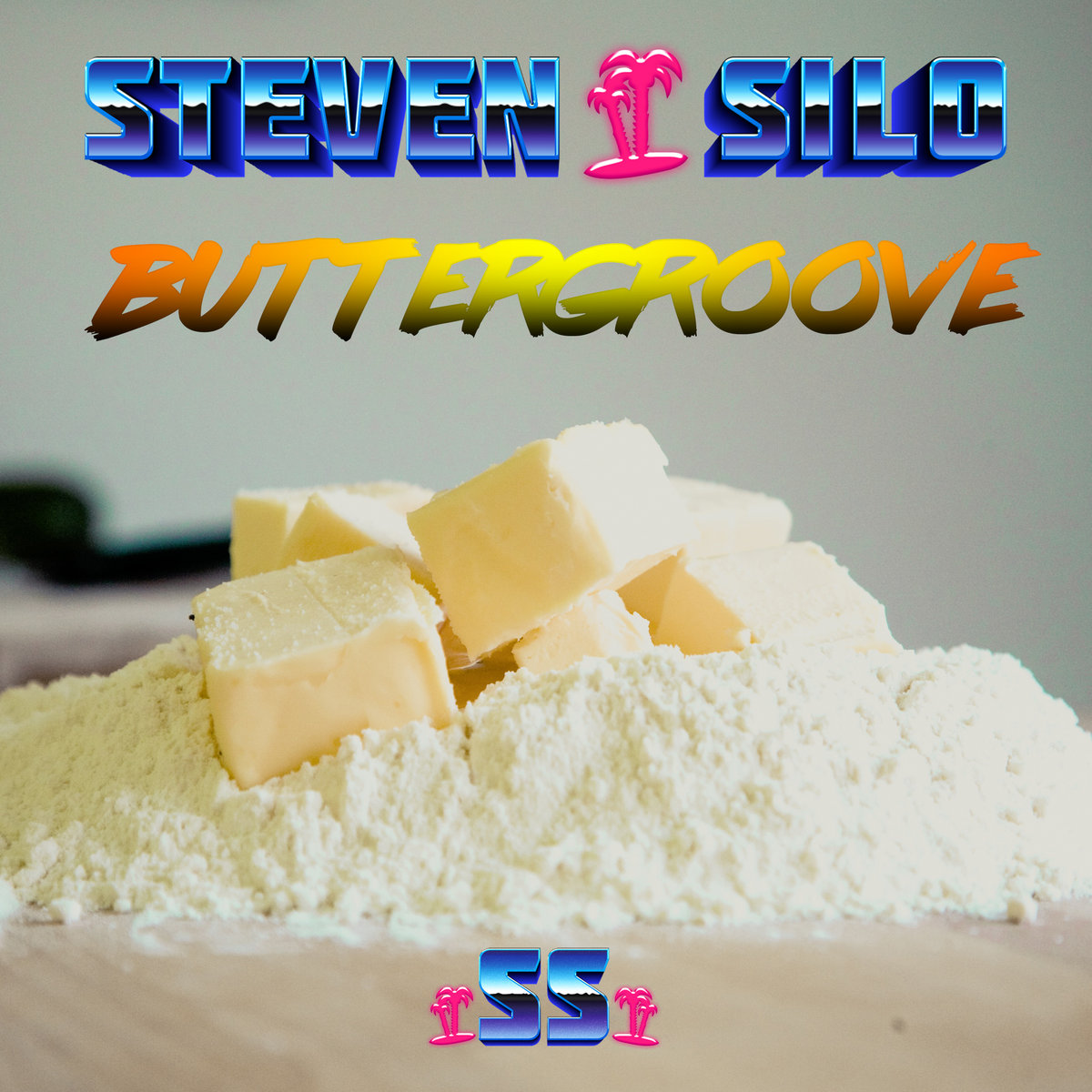 Buttergroove by Steven Silo