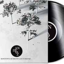 Repetitive Moments Last Forever... cover art
