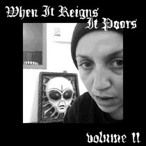 When It Reigns It Poors Series - Vol 2: Live at Speck's Records and Tapes cover art