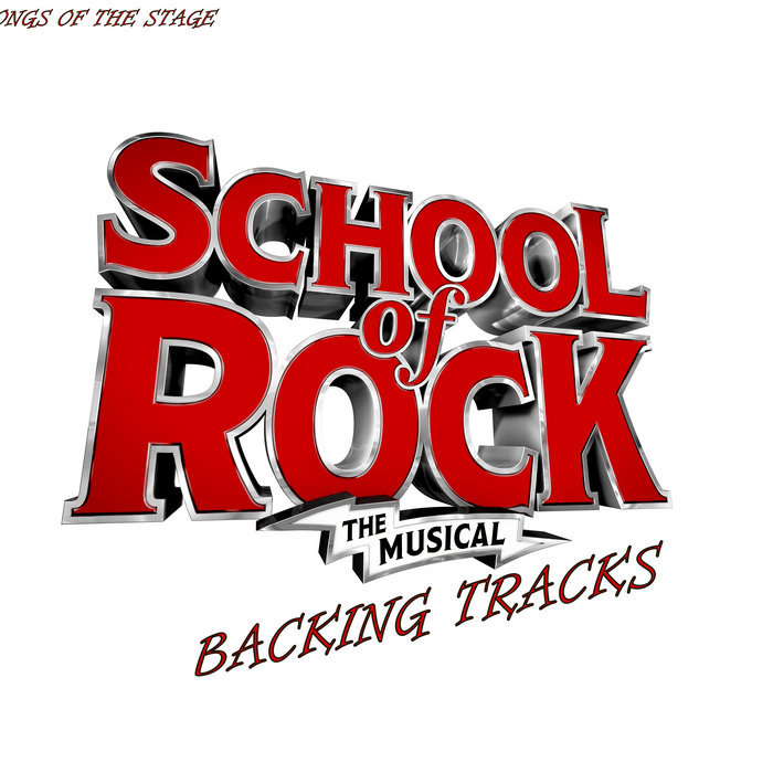 Taki Taki Full Song Downloadbin Mp3: School Of Rock - Backing Tracks