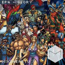 EP 4 - Glory cover art