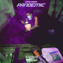 Purple Pandemic cover art