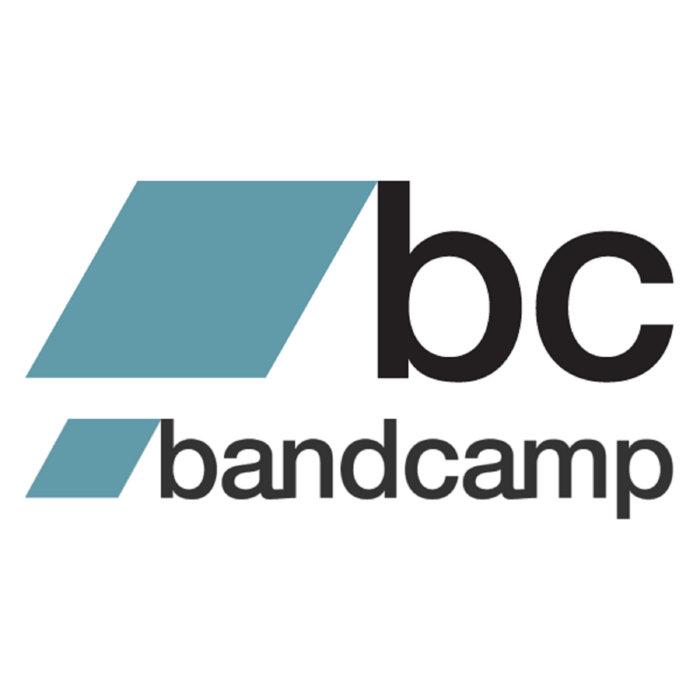 bandcamp logo 2017 - 700×700