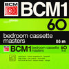 Bedroom Cassette Masters 1980-89 Volume One Cover Art