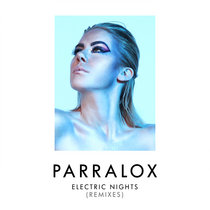 Electric Nights (Remixes) cover art