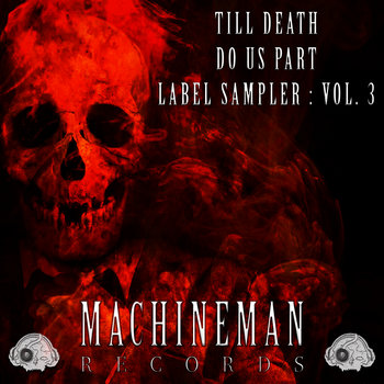 Till Death Do Us Part - Label Sampler Volume 3 by Machine Man Records