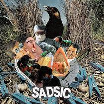 Sadsic cover art