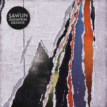 Sawlin - Industrial Orange cover art