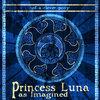 Princess Luna: As Imagined EP Cover Art