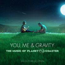 You, Me & Gravity cover art