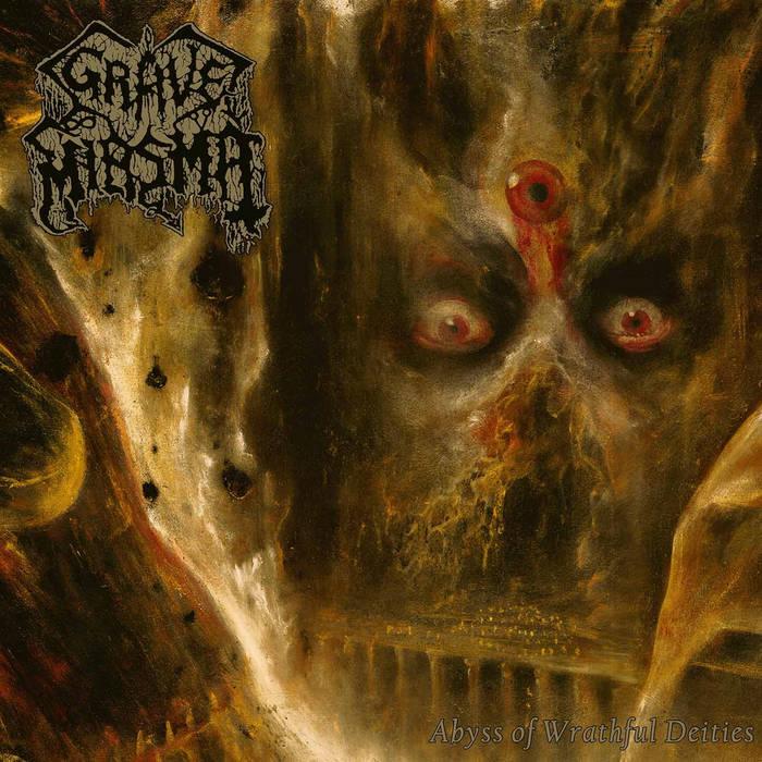 Abyss of Wrathful Deities | Grave Miasma | Dark Descent Records