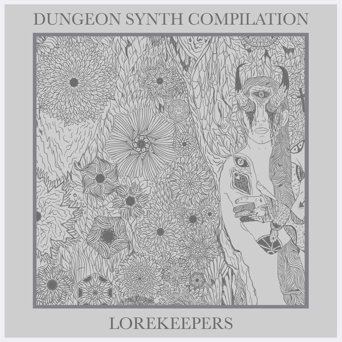 Music   Dungeon Synth Compilation