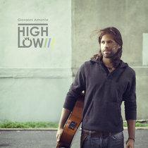 HIGH vs LOW cover art