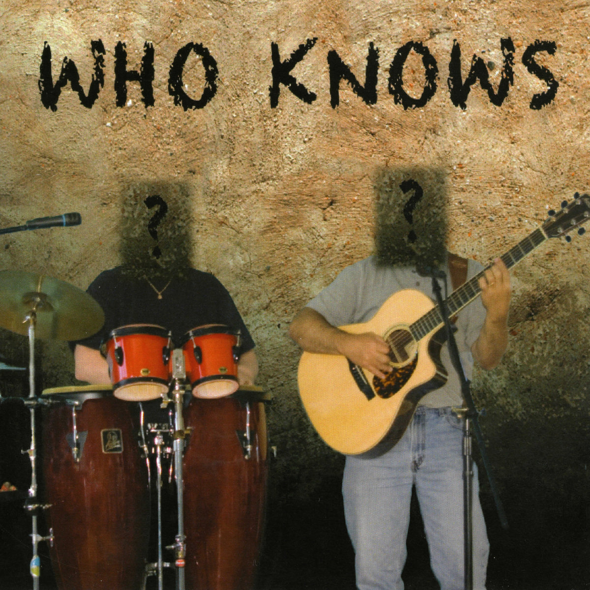 Who Knows by ChrisMar Music
