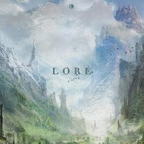 Lore: Book Three cover art