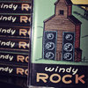 Windy Rock Cover Art