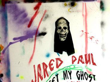 "Jared Paul ""Get My Ghost"" CD main photo"